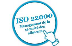 Cabinet de Formation et certification ISO 22000 au Maroc, en Afrique - Rabat - Casablanca - Dakar
