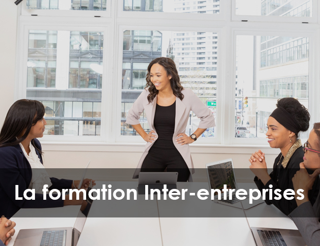 Une solution de formation Inter-entreprise sur mesure qui cible 100% de vos besoins - Au Maroc - En Afrique - Rabat - Casablanca