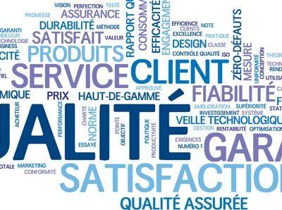 Sensibilisation à la qualité au Maroc, en Afrique, Casablanca, Ouagadougou