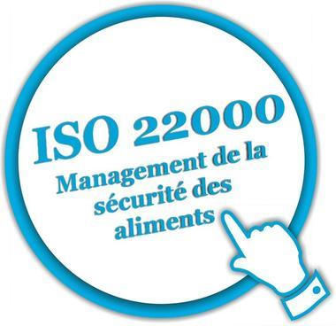 Certification et Fomation en ISO 22000 au Maroc, en Afrique, Casablanca, Ouagadougou