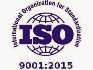 NORME ISO 9001 V.2015 au Maroc, en Afrique, Casablanca, Ouagadougou