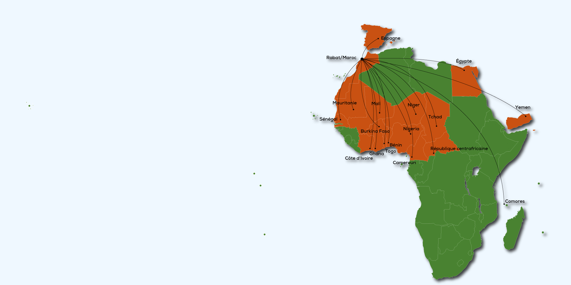 Cabinet de conseil, Audit de qualité, management de la qualité au Maroc, en Afrique